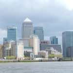 Canary Wharf Financial Institution case study