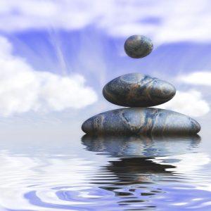 Energy Re-balancing Wellbeing body energy work