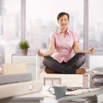 Wellbeing Transformative Meditation Office